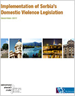 implementation sr dom violence legislation