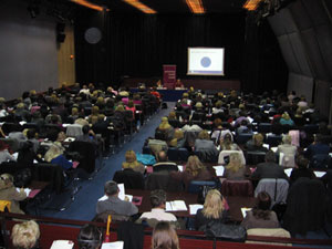 Seminar u Sava Centru